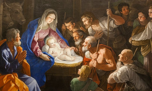 Is December the 25th the birth date of Jesus?