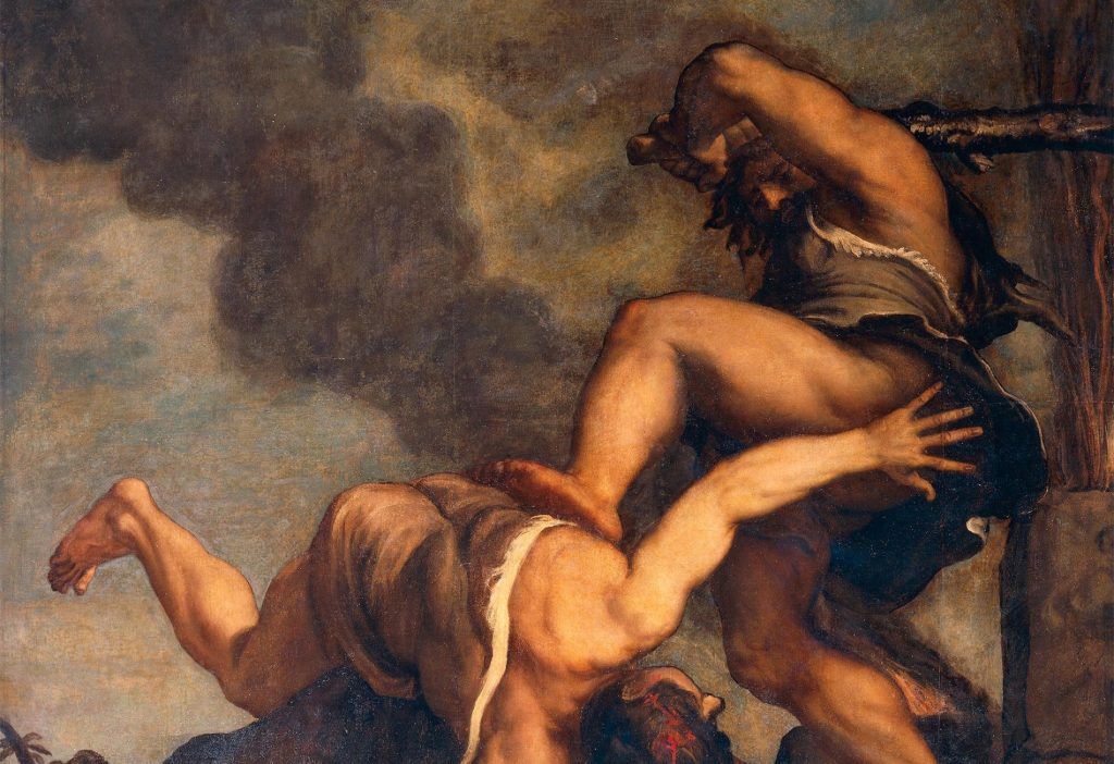 The Way of Cain – Part One
