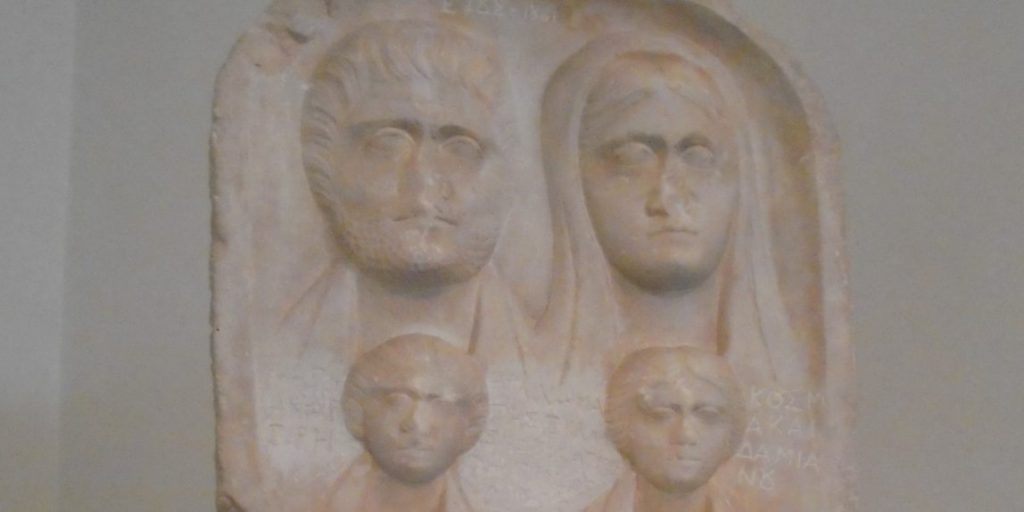 """HEAD-COVERING IN CORINTH – """"THE VEIL"""" PART THREE"""